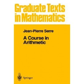 A Course in Arithmetic, 1st Edition