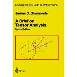 A Brief on Tensor Analysis, 2nd Edition