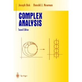 Complex Analysis, 2nd Edition