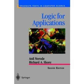 Logic for Applications, 2nd Edition