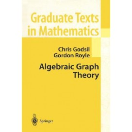 Algebraic Graph Theory, 1st Edition
