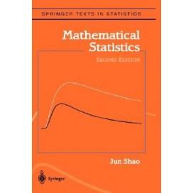 Mathematical Statistics, 2nd Edition