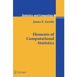 Elements of Computational Statistics (Hardcover)
