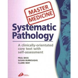 Master Medicine: Systematic Pathology
