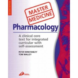Master Medicine: Medical Pharmacology, 2nd Edition