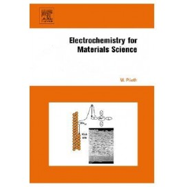 Electrochemistry for Materials Science (Hardcover)