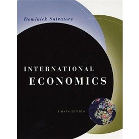International Economics, 8th Edition