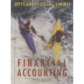Financial Accounting, 5th Edition