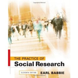 The Practice of Social Research, 11th Edition
