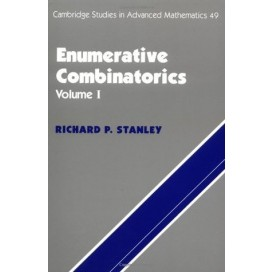 Enumerative Combinatorics, Volume I One 1