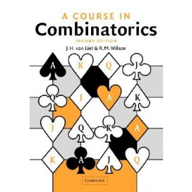 A Course in Combinatorics, 2nd Edition
