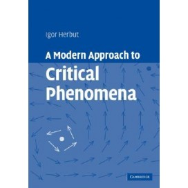 A Modern Approach to Critical Phenomena, 1st Edition