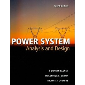 Power System Analysis and Design, 4th Edition (Include CD-ROM)