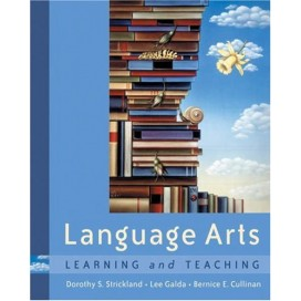 Language Arts: Learning and Teaching, 1st Edition (with CD-ROM)