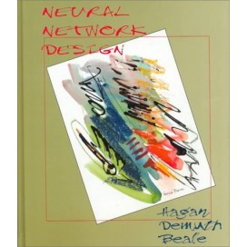 Neural Network Design, 1st Edition