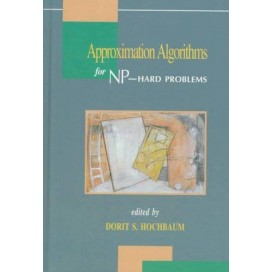 Approximation Algorithms for NP-Hard Problems, 1st Edition