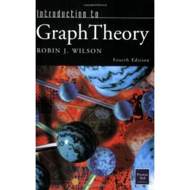 Introduction to Graph Theory, 4th Edition