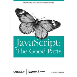 JavaScript: The Good Parts, 1st Edition