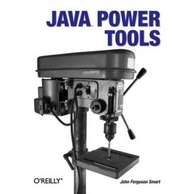 Java Power Tools, 1st Edition