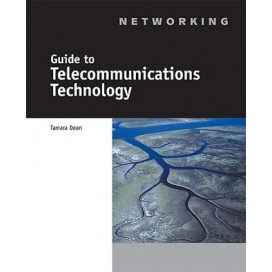 Guide to Telecommunications Technology, 1st Edition
