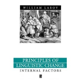 Principles of Linguistic Change: Internal Factors