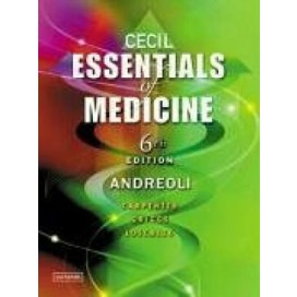 Cecil Essentials of Medicine, 5th Edition