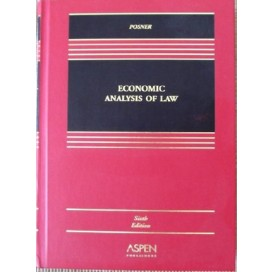 Economic Analysis of Law (Casebook)