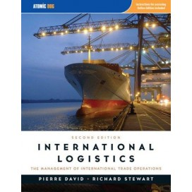International Logistics: The management of International Trade Operations, 2nd Edition