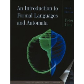 An Introduction to Formal Languages and Automata, 3rd Edition