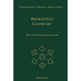 Riemannian Geometry (Include CD-Rom)