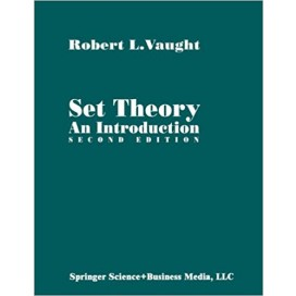 Set Theory: An Introduction 2nd Edition