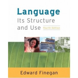 Language: Its Structure and Use, 4th Edition
