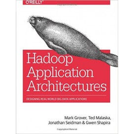 Hadoop Application Architectures: Designing Real-World Big Data Applications