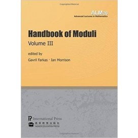 Handbook of Moduli: Volume III