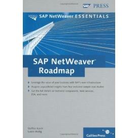 SAP NetWeaver Roadmap (Hardcover)