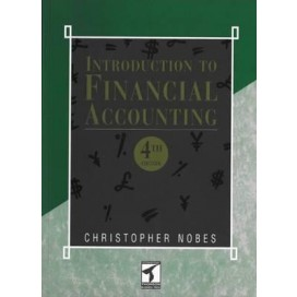 Introduction to Financial Accounting, 4th Edition