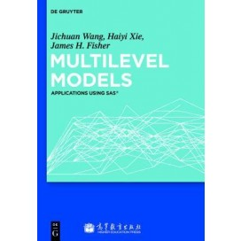 Multilevel Models Applications using SAS ® (Hardcover)