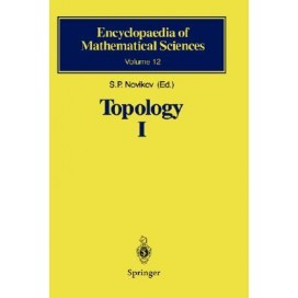 Topology I : General Survey (Hardcover)