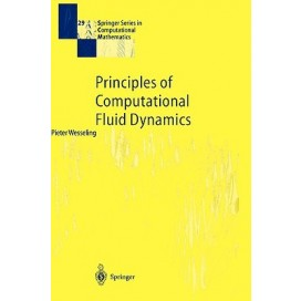 Principles of Computational Fluid Dynamics (Hardcover)