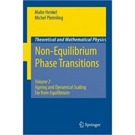 Non-Equilibrium Phase Transitions: Volume 2: Ageing and Dynamical Scaling Far from Equilibrium