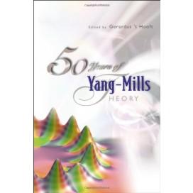 50 Years Of Yang-mills Theory